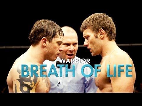 Warrior | Breath of Life