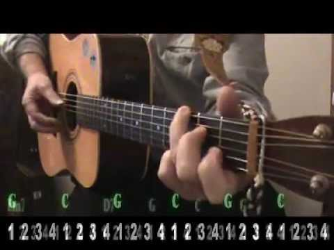 Boots Of Spanish Leather Bob Dylan Lesson Part 1 Youtube