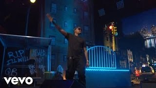 Nas - The World Is Yours (Live at #VEVOSXSW 2012)