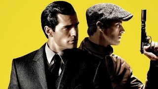 The Man From U N C L E Take You Down Music Video
