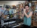 Baths: NPR Music Tiny Desk Concert