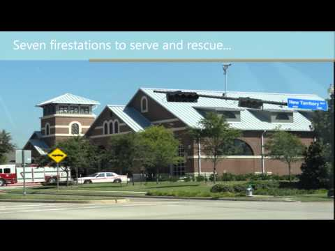 Sugar Land TX -- Video Tour