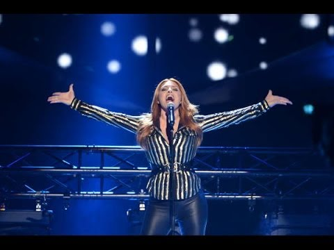 Клип Helena Paparizou - Survivor
