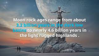 Top Five Scientific Discoveries Made During Apollo Exploration of the Moon