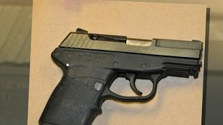 George Zimmerman makes headlines with gun that killed Trayvon Martin