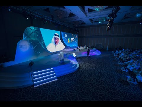 Saudi Arabia Renewable Energy Investment Forum 2017 - Moments International Event Highlights