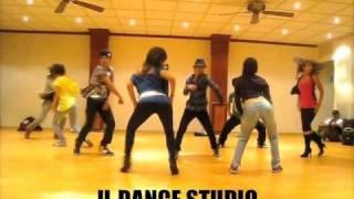 Видео: CLASES DE REGGAETON...PARTE V JL DANCE STUDIO Coreografias Jesus Nuñez (Audio Original)
