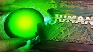 Jumanji Game Board 1:1 Replica Pt 3 - Drilling And LEDs