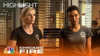 Tell 'Em About the Badlands! - Chicago Fire (Episode Highlight)
