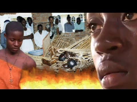 Morts pour Jésus: The Ugandan Martyrs (English subs)