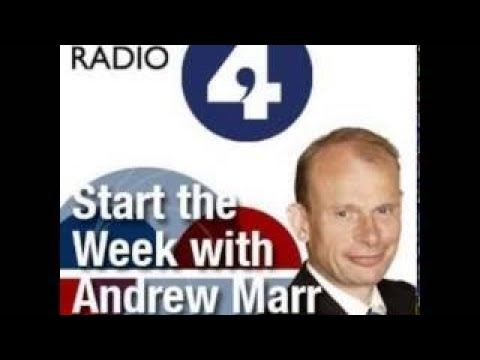 BBC Radio 4 STW: Science Shaping Civilisation