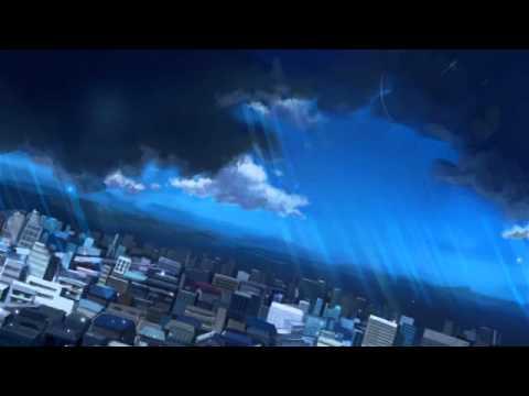 fhána - 光舞う冬の日に feat. IA [Music Video]