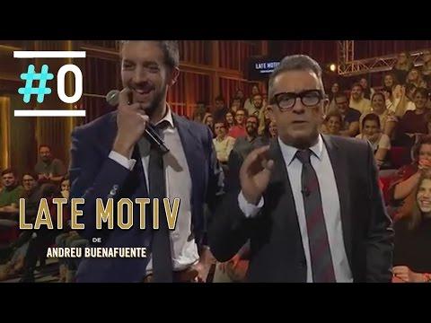 Late Motiv: El crowdfunding de Broncano #LateMotiv151   #0