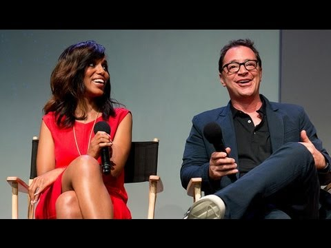 How Much Does Joshua Malina Know About Real-Life Scandals? | POPSUGAR News