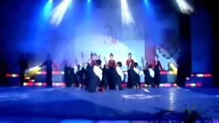 991020~991029西藏唐古拉演藝中心