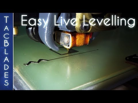Easy Live Levelling
