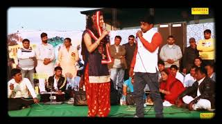 #Sapna Choudhary #Meri #Kallo #O #Meri #Kallo Full comedy show