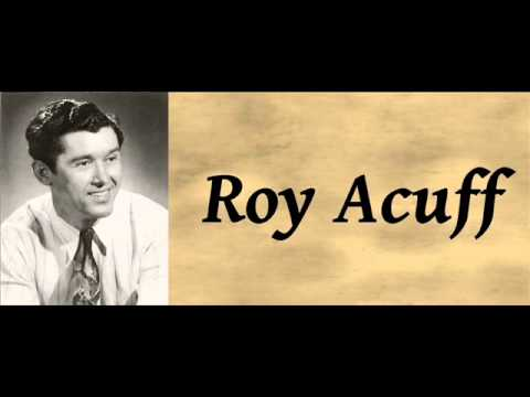 Once More - Roy Acuff