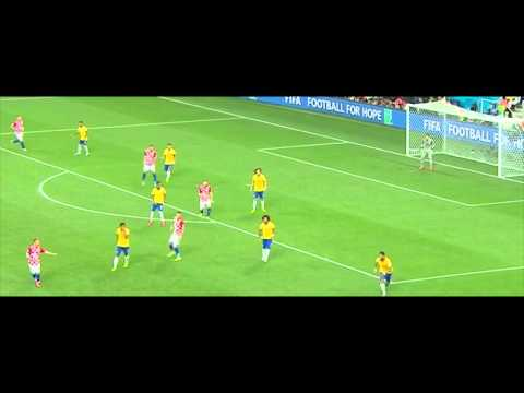 Luka Modric vs Brazil World Cup 2014 (reupload)