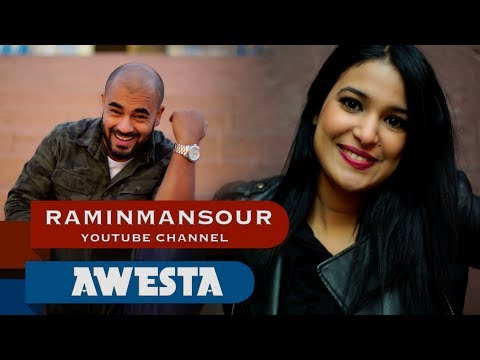 AwestaDokhtare Hamsaya NEW AFGHAN SONG 2018 اوستا  دختر همسایه