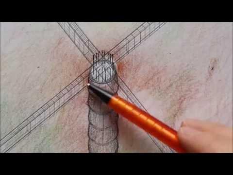 CONSTRUCCIÓN DE UN CAISSON