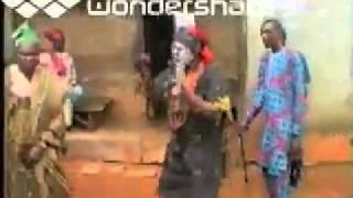 Ogun festival
