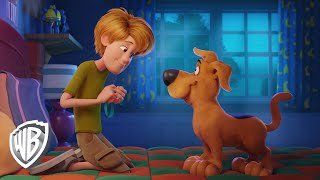 Scooby Bande-annonce Officielle Vf