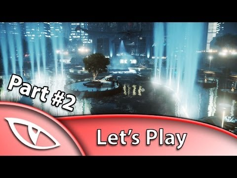 Let's Play Battlefield 4 (PC) - Shanghai met ultra graphics(dutch)