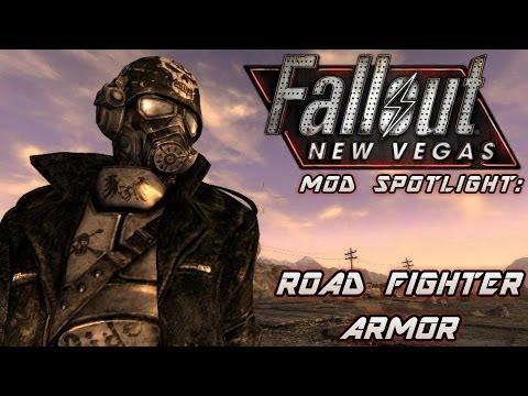 Fallout New Vegas Mods: Survarium Armor & Weapons | Doovi