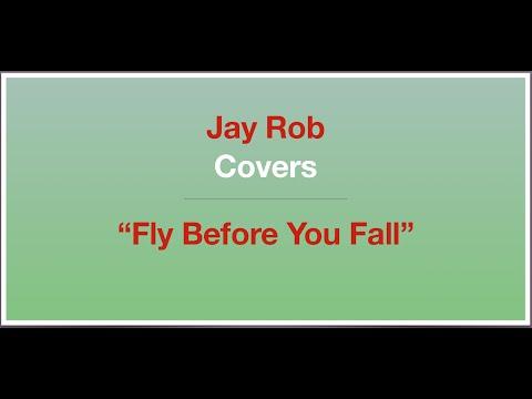 Fly Before You Fall - Cynthia Erivo - Karaoke