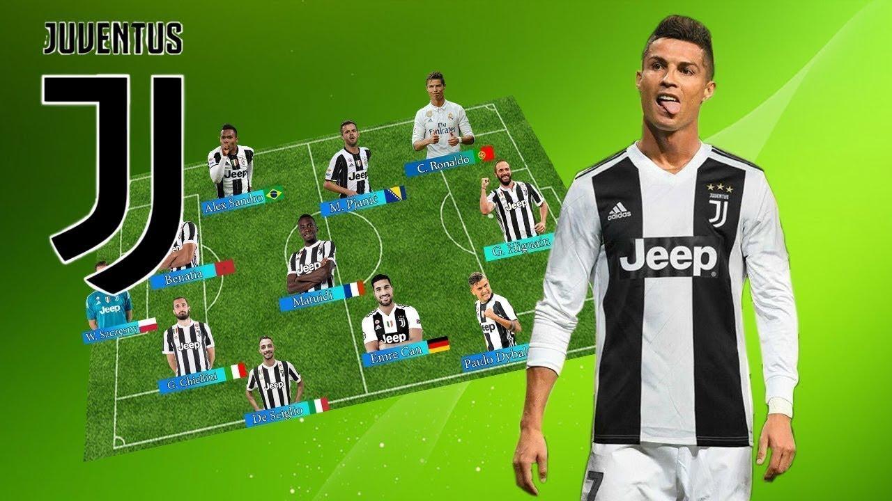 Real Juventus 2020