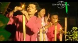 KHALIFAH feat Lan KRISTAL : Doaku Pohonkan