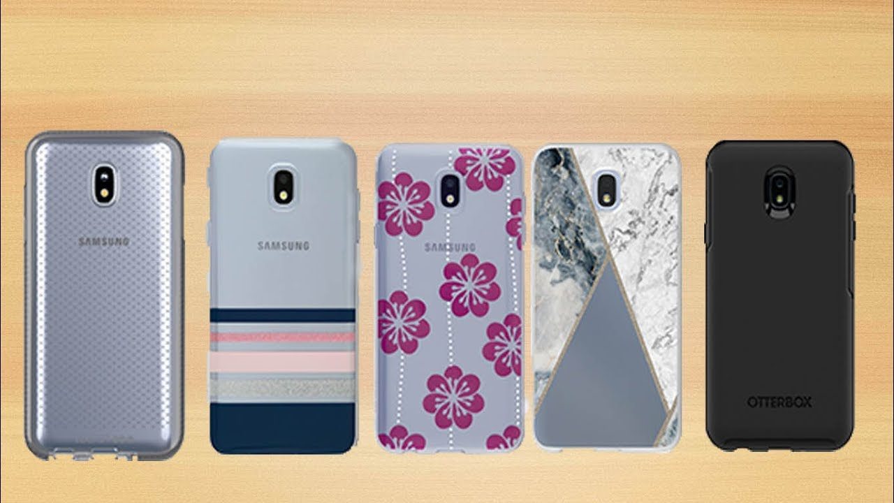 sale retailer 58974 8f238 Best 5 Samsung Galaxy J7 Star MetroPCS Cases and Covers