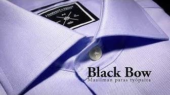 Black Bow - Maailman paras työpaita