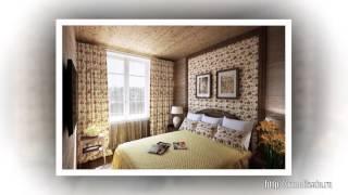 видео Стиль прованс в интерьере дома