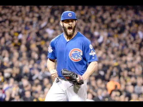Jake Arrieta Ultimate 2015 Highlights