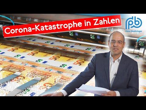 Corona-Maßnahmen kosten Deutschland über 1 Billion – Boehringer spricht Klartext (100)