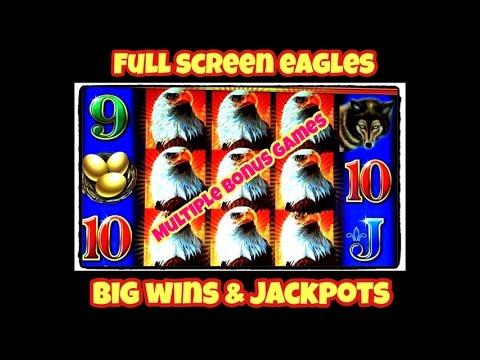 Big Wins Amp Jackpots Handpay High Limit Slot Machine