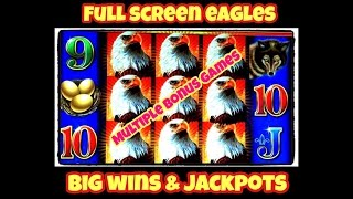 ✩ BIG WINS & JACKPOTS ✩ HIGH LIMIT SLOT HANDPAYS