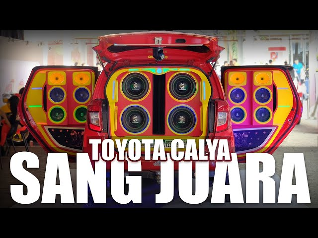 Aksi Dance Juara SQL CoC 2019 | Toyota Calya Tim Crescendo - Ground Zero Indonesia