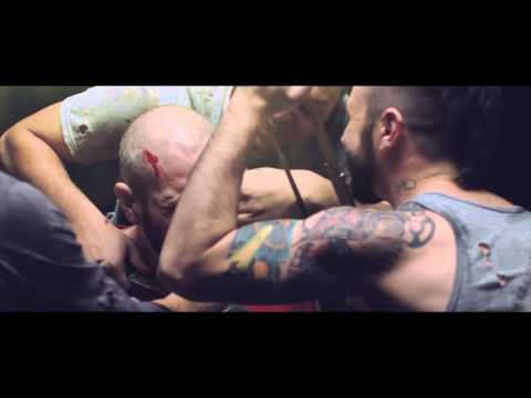PERIPHERY - Scarlet (OFFICIAL VIDEO)