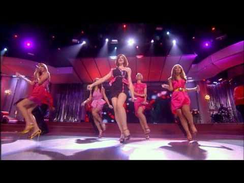 Love Machine - Girls Aloud Party (HQ)