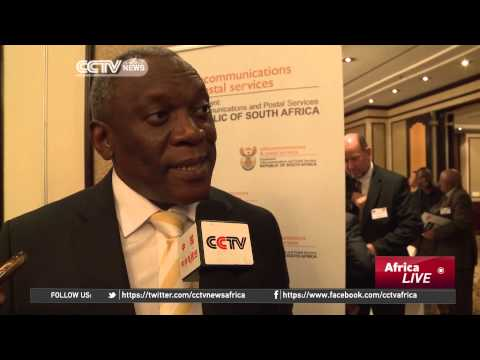 China and South Africa forge new agreement on telecoms cooperation