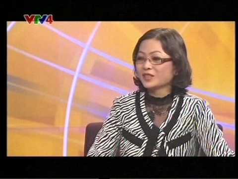 Dr. Le Thuy Oanh Gặp Gỡ Khán Giả VTV4, Cấy Chỉ, Catgut Embedding, Cérna Beültetés