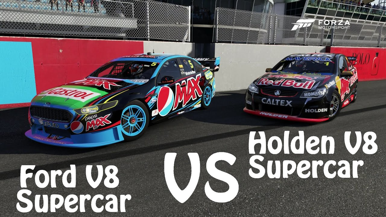 how to draw a v8 supercar