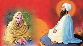 MATA GANGA JI DA SACHKHAND GAMAN |ਮਾਤਾ ਗੰਗਾ ਜੀ ਦਾ ਪਰਲੋਕ ਗਮਨ | PART 296