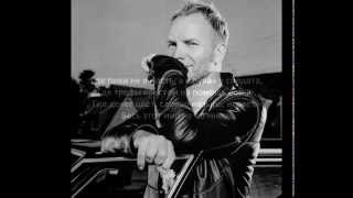 Shape of my heart, Sting (на русском)