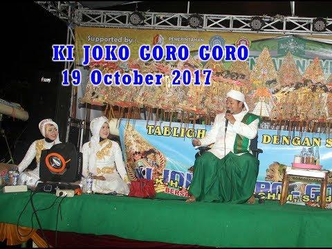 Pengajian Full Lucu KI JOKO GORO GORO Kebelet Pipis 2017 Cah TeamLo Punya