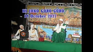 Video Pengajian Full Lucu KI JOKO GORO GORO Kebelet Pipis 2017 Cah TeamLo Punya download MP3, 3GP, MP4, WEBM, AVI, FLV Juni 2018