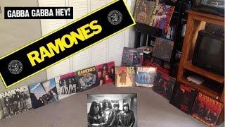 Ramones: Vinyl Review